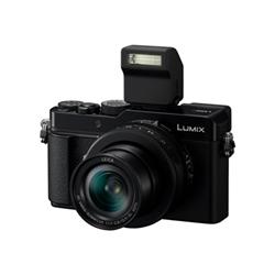 Panasonic Fotocamera Lumix lx100 ii - fotocamera digitale - leica dc-lx100m2eg