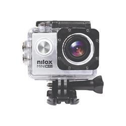 Nilox Action cam Mini wi-fi 2 - action camera nxmwf2001