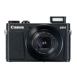 Canon Fotocamera Powershot g9 x mark ii - fotocamera digitale 1717c002