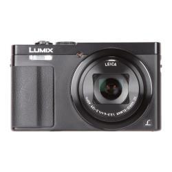 Panasonic Fotocamera Lumix dmc-tz70 - fotocamera digitale - leica dmc-tz70eg-k