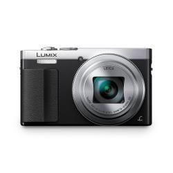 Panasonic Fotocamera Lumix dmc-tz70 - fotocamera digitale - leica dmc-tz70eg-s