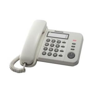 Panasonic Telefono fisso Kx-ts520ex1w