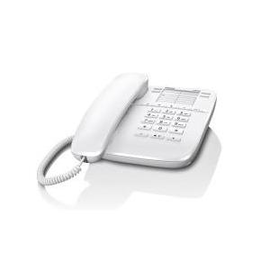 Gigaset Telefono fisso  DA410 White