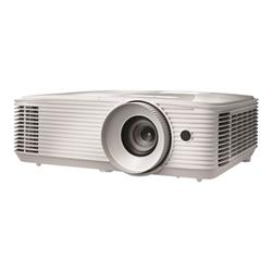 optoma videoproiettore hd29hlv 1920 x 1080 pixels proiettore dlp 3d 4500 lumen
