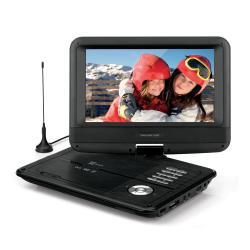 Telesystem Lettore DVD portatile TS5052 DVB-T2 HEVC