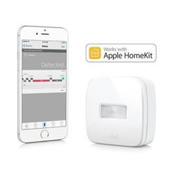 eve home sensore di movimento eve motion - sensore di movimento - bluetooth 1em109901000