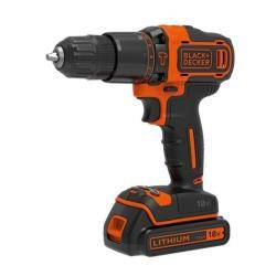 Black and Decker Trapano avvitatore Bdchd18k
