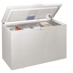 Whirlpool Congelatore Whe39392t