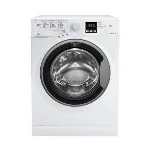 Hotpoint Ariston Lavatrice ST RSF 824 S IT 8 Kg 60.5 cm Classe A+++