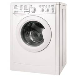 Indesit Lavatrice Iwsc 61052 c eco it