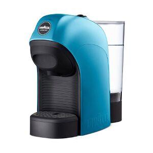 Lavazza Macchina da caffè A Modo Mio LM800 Tiny Blu Capsule