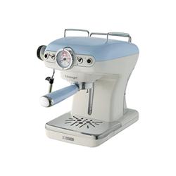 Ariete Macchina da caff� Espresso Vintage Celeste