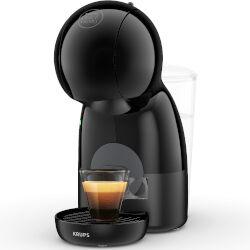Krups Macchina da caffè Nescafé Dolce Gusto Piccolo XS KP1A3BK Nero