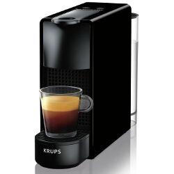 Krups Macchina da caffè Nespresso Essenza Mini XN110810 Nero Capsule