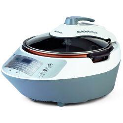 ariete robot da cucina twist 2945 1.9 w 5 litri grigio, bianco