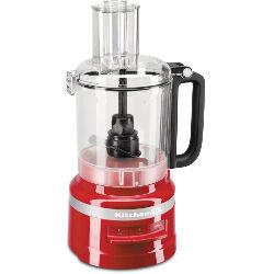 kitchenaid robot da cucina 5kfp0919eer 250 w 2.1 litri rosso impero