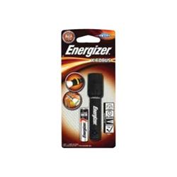 Energizer Torcia elettrica X-focus - pila tascabile - led e300669500