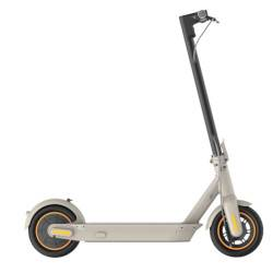 Ninebot Monopattino elettrico By Segway - G30LE Velocità 25km/h Autonomia 40km Motore 350W Bianco