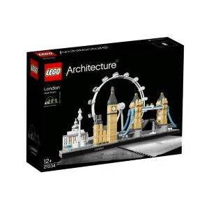 Lego Architecture - Londra 21034