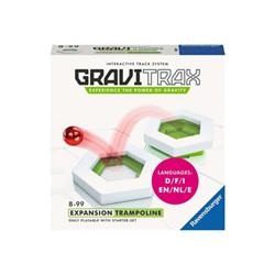 ravensburger puzzle gravitrax - tappeti elastici 27621