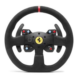 thrustmaster volante 599xx evo 30 wheel add-on alcantara pc/ps3/4/xone