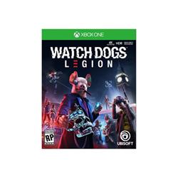ubisoft videogioco watch dogs legion xbox one