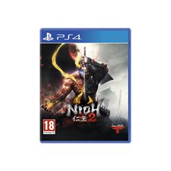 sony videogioco nioh 2 -  playstation 4 9346609