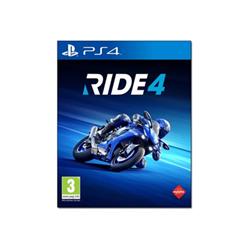 koch media videogioco ride 4 - sony playstation 4 1058066