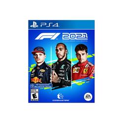 electronic arts videogioco f1 2021 - sony playstation 4 1104944
