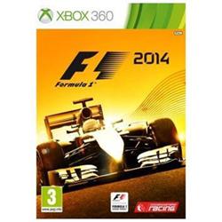 namco videogioco formula one 2014
