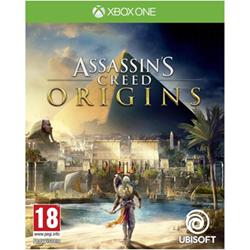 ubisoft videogioco assassin's creed origins xbox one