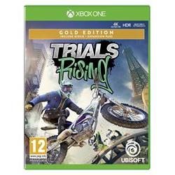 ubisoft videogioco trials rising gold edition - microsoft xbox one 300095848