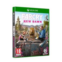 ubisoft videogioco far cry new dawn - microsoft xbox one 300105307