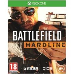 Electronic Arts Videogioco Battlefield hardline
