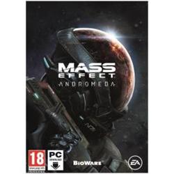 Electronic Arts Videogioco Mass Effect: Andromeda - PC