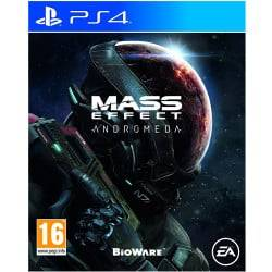 Electronic Arts Videogioco Mass Effect: Andromeda - PS4