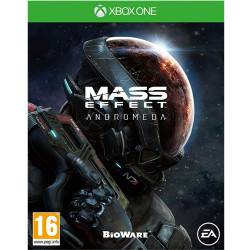 Electronic Arts Videogioco Mass Effect: Andromeda Xbox One