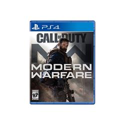Activision Videogioco Call of duty modern warfare - sony playstation 4 88418it