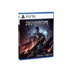 M.T. DISTRIBUTION Videogioco Terminator resistance enhanced - sony playstation 5 ps5termresenh