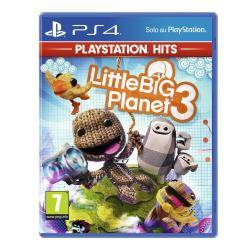 Sony Videogioco Little Big Planet 3 Playstation Hits PS4