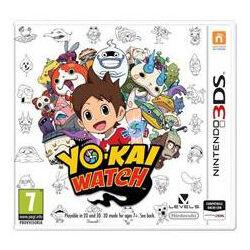 Nintendo Videogioco 3DS YO-KAI WATCH