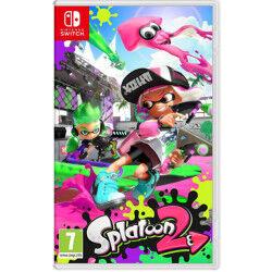 Nintendo Videogioco Splatoon 2 Switch