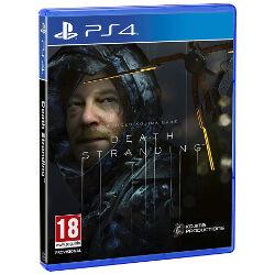 Sony Videogioco DEATH STRANDING PS4