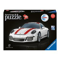 Ravensburger Puzzle 3d puzzle - porsche 911r 12528