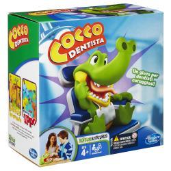 Hasbro Cocco dentista