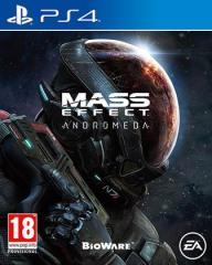 Electronic Arts Mass Effect Andromeda
