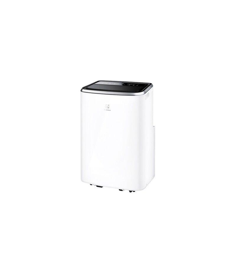 Electrolux Climatizzatore portatile Chillflex Pro11 10.400 Btu/h EXP26U538HW pompa di calore, classe A+/A++