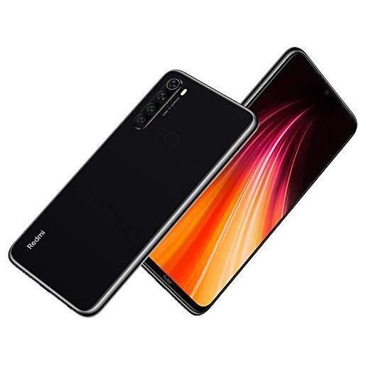 Xiaomi Redmi Note 8T 16 cm (6.3) 4 GB 64 GB Doppia SIM Grigio 4000 mA