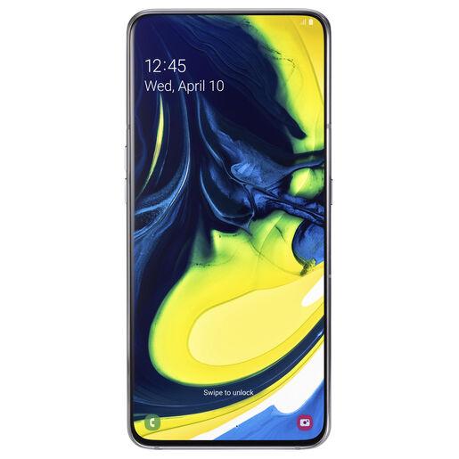 Samsung Galaxy A80 6.7'' 8 GB 128GB Argento