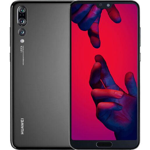Huawei P20 Pro 6.1 4G 6GB 128GB 4000mAh Nero Vodafone